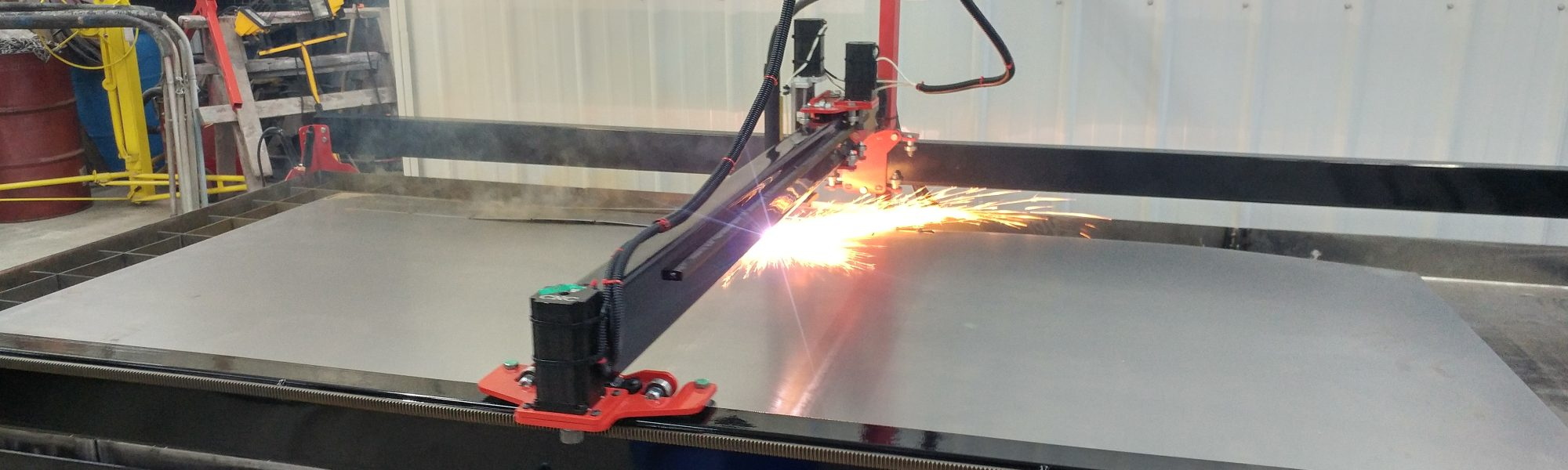 Plasma Cutting & Fabrication